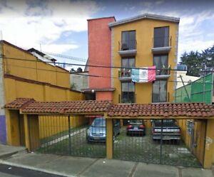 Venta de Departamento en Tamaulipas 13 Cuajimalpa CDMX