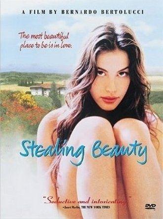 1 of 1 - Stealing Beauty - Liz Tyler (DVD, 2006) # 0425