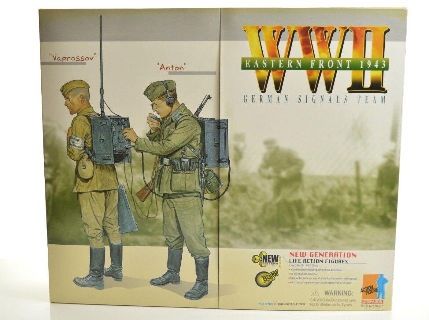 Drachen des zweiten weltkriegs deutsche signale team  vaprotv  -  anton