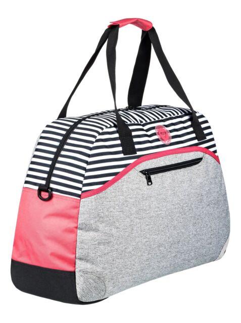 Roxy Womens Duffle Bag Too Far Weekend Gym Shoulder Travel Holdall 58l 8s 3 Sgrh
