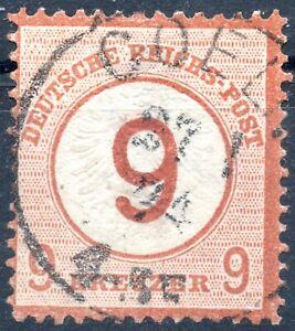 German-Reich-large-breast-shield-grosser-Brustschild-1874-used-862