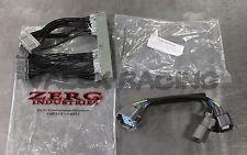 Zerg OBD2A to OBD1 Jumper Harness 96-99 Integra 96-98 Civic 96-97 Accord