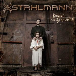 STAHLMANN-Kinder-Der-Sehnsucht-Digipak-CD-884860261821