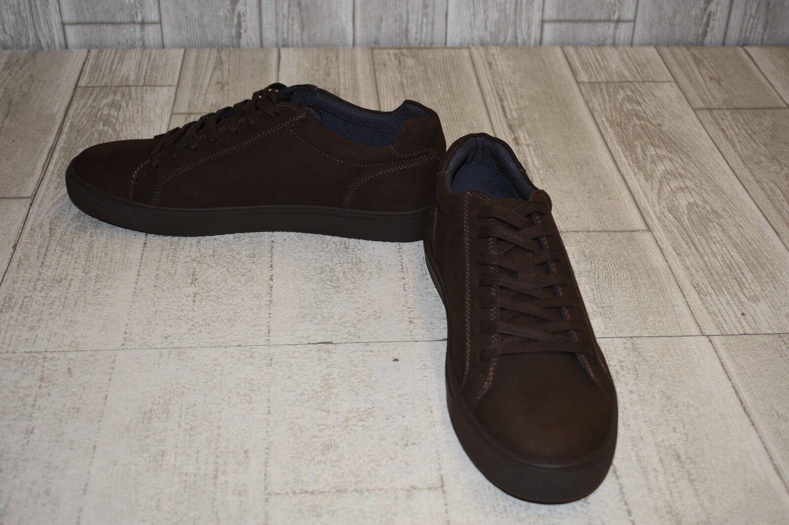 Dr. Scholl's Rhythms Casual Sneaker - Men's Size 12M, Brown