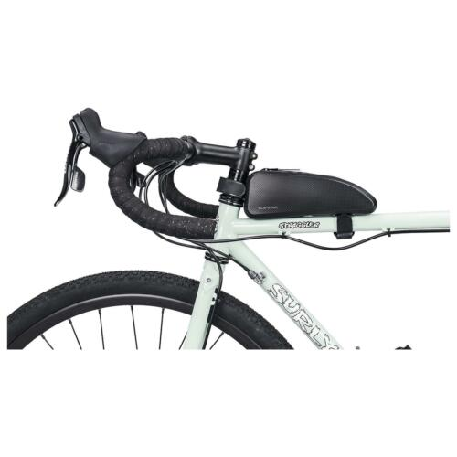 Topeak Fastfuel Drybag Fahrrad Oberrohr Hartschalen Tasche 0,8 Liter Wasserdicht