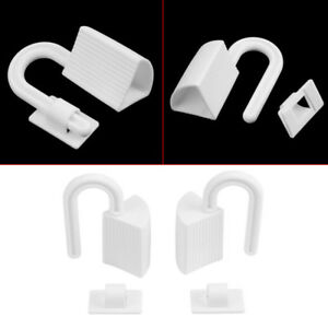 2x-Plastic-Baby-Kids-Finger-Protector-Door-Safety-Pinch-Guard-Stopper-Lock