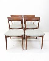 Anden arkitekt, stol, Dansk møbelarkitekt 4 stole