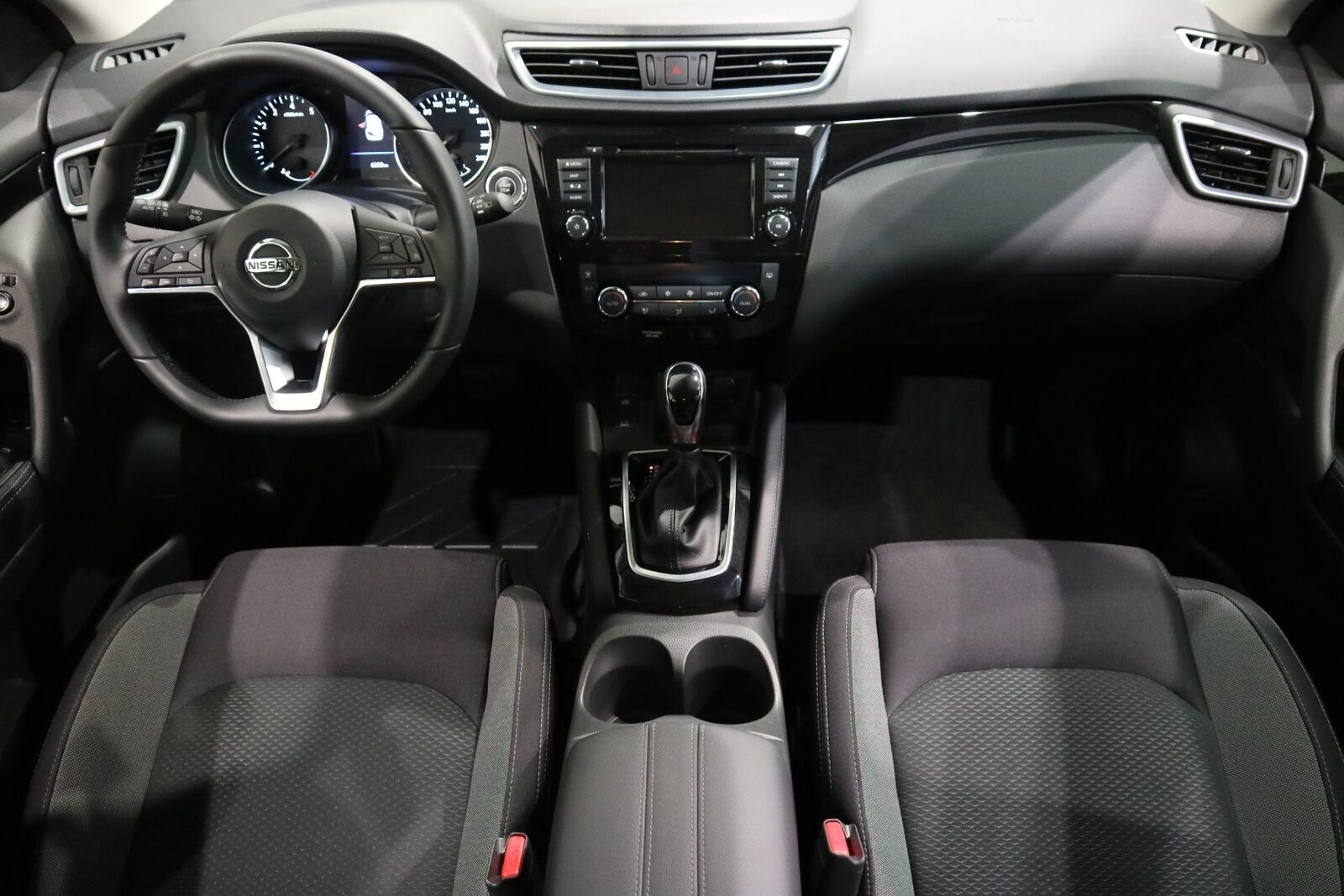 Nissan Qashqai 1,3 Dig-T 160 N-Connecta DCT - billede 14