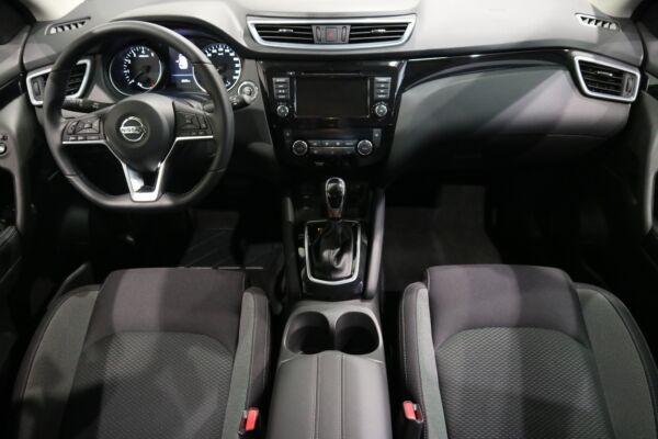 Nissan Qashqai 1,3 Dig-T 160 N-Connecta DCT billede 14