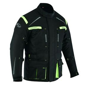 protezione Giacca tessuto Cordura con Poliester giacca wn6Tx0n