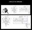 New 1pc OMRON 2000P Incremental Rotary Encoder 2000p//r 12~24V DC E6B2-CWZ5B PNP