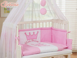 bobono mini baby bett beistellbett stillbett bettset little prince princess neu ebay. Black Bedroom Furniture Sets. Home Design Ideas