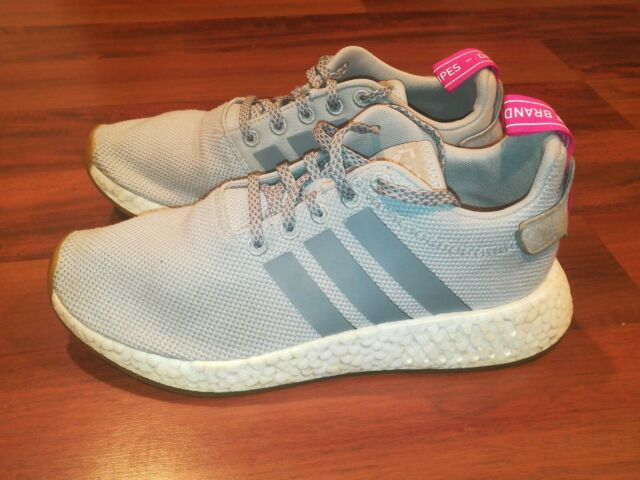 Adidas Nmd R2 Finish Line By9317 Womens Athletic Sneakers Shoes
