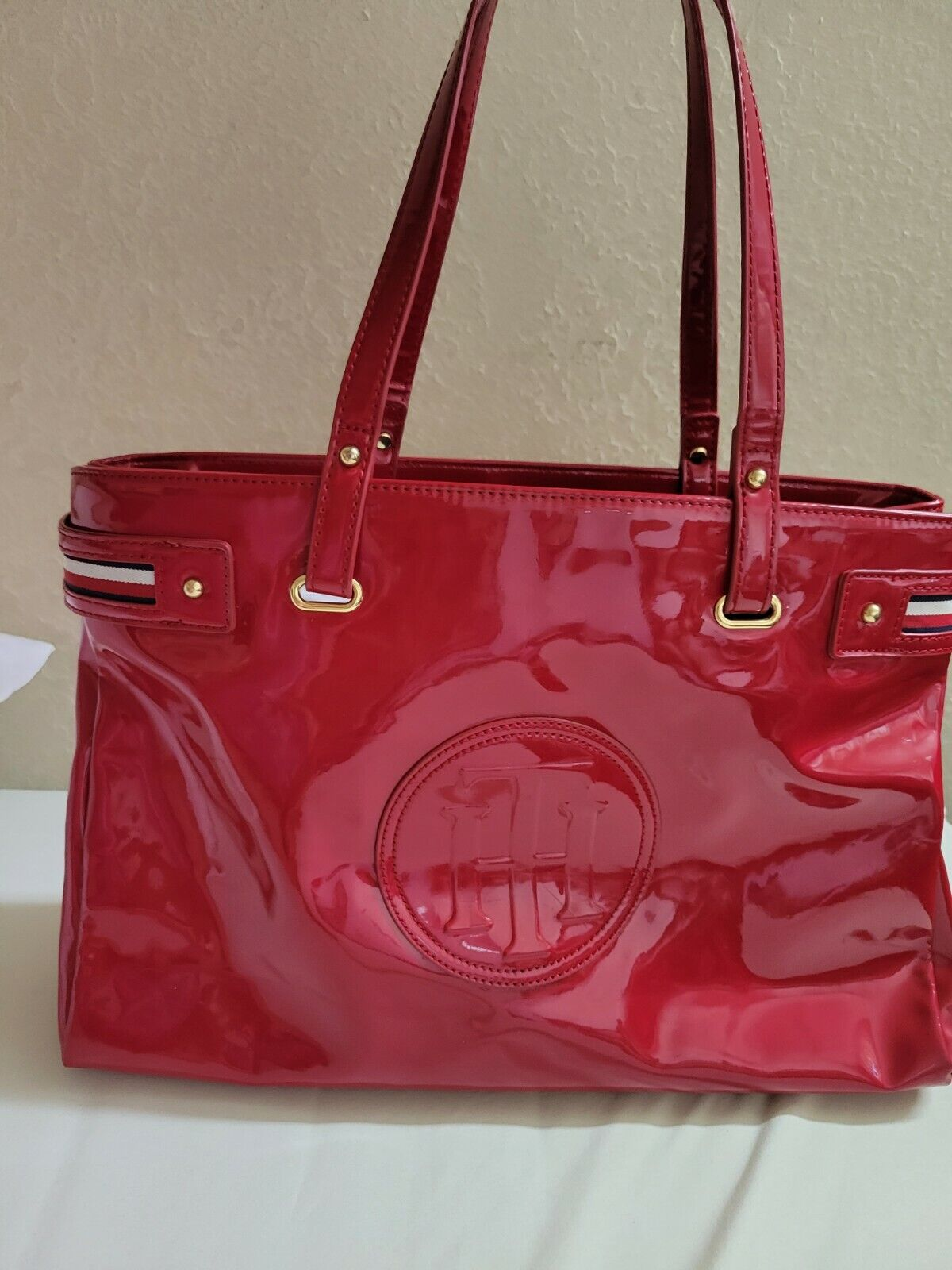Tommy hilfiger Bag, Pre-owned. Good condition.  - image 5