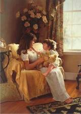 ANATOLIAN JIGSAW PUZZLE TOUCH JEAN MONTE 1500 PCS #4514 MOTHER AND CHILD