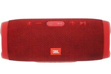 JBL Charge 3 JBLCHARGE3REDAM Portable Waterproof Speaker System - Red