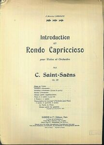 C-SAINT-SAENS-Introduction-und-Rondo-Capriccioso-Op-28-Violine-und-Klavier
