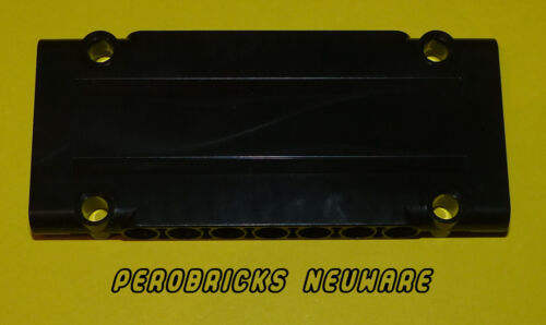 Lego Technik Technic 1 x Panel Paneel 5 x 11 schwarz #64782 NEU