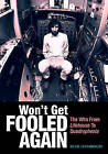 Won't Get Fooled Again: The Who from Lifehouse to Quadrophenia by Richie Unterberger (Paperback, 2011)