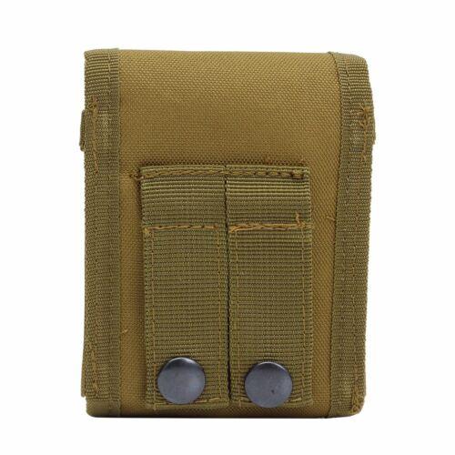 1000D Militär Molle Pouch Taktische Magazintasche Kleinigkeiten Tasche Belt Bag