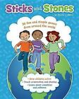 Sticks and Stones: 39 Fun and Simple Games from Around the World by Phyllis J Perry (Paperback / softback, 2012)