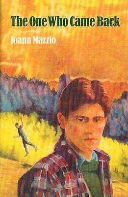 One Who Came Back by Mazzio, Joann-ExLibrary