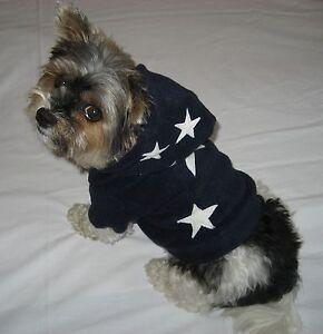XXS-XXL-Hundebekleidung-Hundemantel-Hundejacke-Hundekleidung-Hundepulli