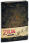 The-Legend-Of-Zelda-Metal-TriForce-Premium-A5-Notebook-Leather-Look-Cover