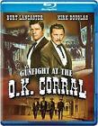 Gunfight at The OK Corral 0883929343997 Blu-ray Region a