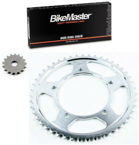 JT 525 O-Ring Chain 17-47 T Sprocket Kit 70-8918 for Suzuki
