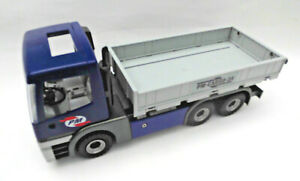 PLAYMOBIL Kipp-Lkw aus Set 5255 Cargo-Lkw mit Container - Kamen, Deutschland - PLAYMOBIL Kipp-Lkw aus Set 5255 Cargo-Lkw mit Container - Kamen, Deutschland