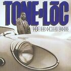 Loc'ed After Dark 0081227677428 by Tone Loc CD