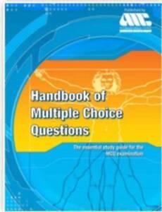 2005-to-Feb-2020-AMC-MCQ-Recalls-QBanks-Notes-Australian-Medical-Council