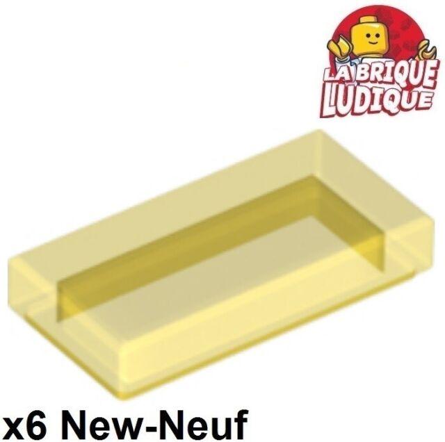 Lego Yellow Brick 1x2 30 pieces NEW!!!