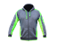 Hi-Vis-Fleece-Jacket-Full-Zip-Hoodie-Jumper-Panel-with-Piping-Body-Dark-Marble thumbnail 7