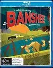 Banshee : Season 4 (Blu-ray, 2016, 3-Disc Set)
