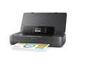 HP OfficeJet 200 Thermal Inkjet Mobile Printer