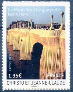 STAMP-TIMBRE-FRANCE-ADHESIF-NEUF-N-338-LE-PONT-NEUF-PARIS-COTE-15