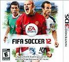 FIFA Soccer 12 (Nintendo 3DS, 2011)