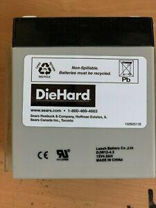 Craftsman Garage Door Opener Diehard Backup Battery P N