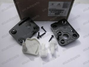Air Conditioning Flap Repair Kit For Citroen C4 Peugeot 307 1607044080