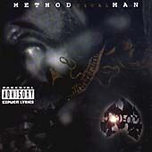 1 of 1 - Method Man - Tical [Remastered] (2000) NEAR MINT CD