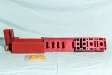 Grizzly Lathe Tool Holder Starter Set G4003g Bxa Mt3
