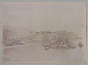Montenegro-Croatie-Vintage-citrate-ca-1890