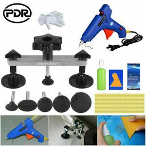 PDR-Kit-de-Reparation-Carrosserie-Dent-Debosselage-Bridge-Pistolet-A-colle-Outil