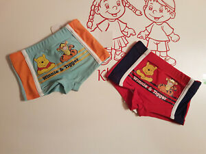 Badehose Winnie Pooh 68 80 86
