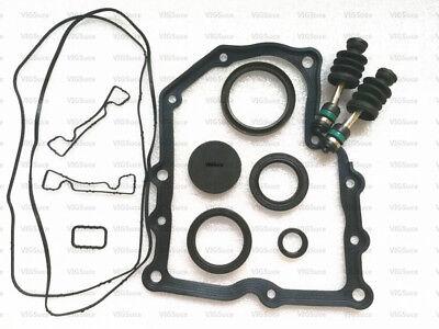 DQ200 DSG 7Speed 0AM Transmission Overhaul Gasket Rebuild Kit for VW Audi Skoda