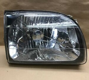 Image Is Loading 2001 2002 2003 2004 Toyota Tacoma Right Halogen