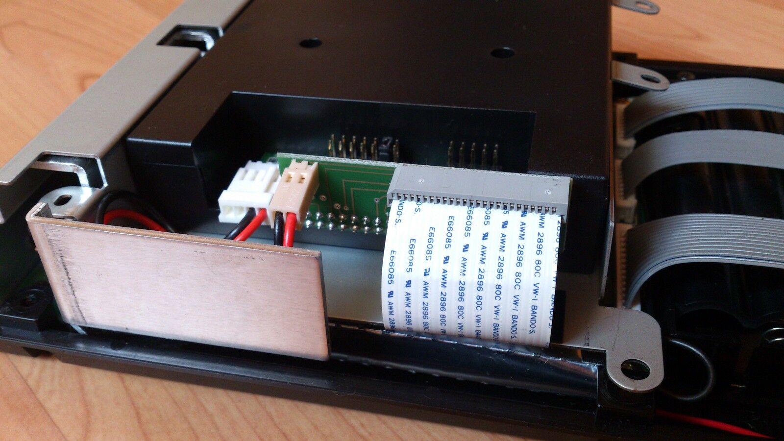 Adapter 24Pin Yamaha MDF 2 MDF2 Midi Data Filer Emulator SFRM72TU100K