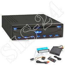 AMPIRE dvx203 AUDI BMW MERCEDES da auto multi formato Car DVD Player mp3 DIVX USB